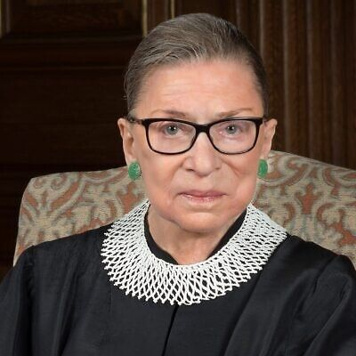 SPART*A mourns the loss of Justice Ruth Bader Ginsburg